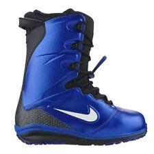 2015 NIB MENS NIKE LUNARENDOR SNOWBOARD BOOTS $550 OBO US 8 Royal Blue (L.E)