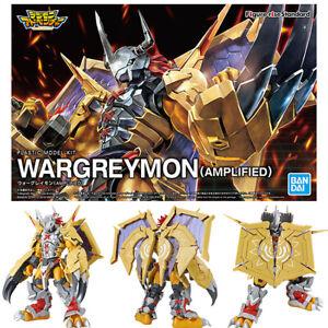 Figure-Rise Standard Wargreymon (AMPLIFIED) Plastic Model Digimon Adventure