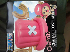 ONE PIECE - Chapeau gonflable - Chopper