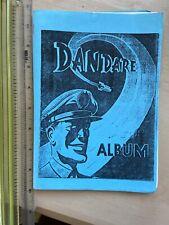 84-Page Dan Dare Fanzine Collectors Guide - Eagle Comic - Excellent