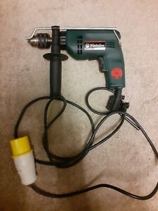 METABO 5BE 550