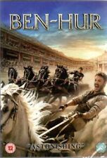 Ben Hur (2016) DVD - ex noleggio