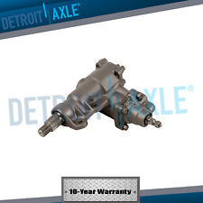 Power Steering Gear Box Assembly Fits 97-02 Sportage USA Made Lifetime Warranty