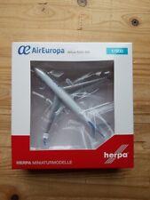 "Herpa 533454 - 1/500 Air Europa Airbus A330-300"" Francisca Acera "" - Nuevo"