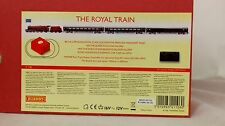 Hornby R1106 Boxed Set BR 4-6-2 Princess Royal Class 'Princess Margaret Rose'