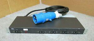 HP 228481-003 252636-001 E04502 Modular PDU Control Unit With 1-Phase Plug