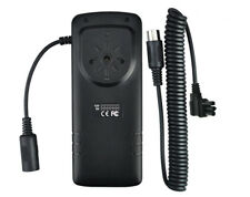 Pro FB18-N external battery pack for Nikon SB-900 SB-910 SB-5000 Flash