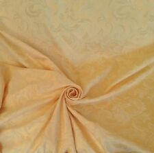Gold Prestigious Jacquard Brocade Curtain Upholstery Fabric  10 Metres