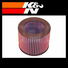 K&N E-2487 High Flow Replacement Air Filter - K and N Original Performance Part