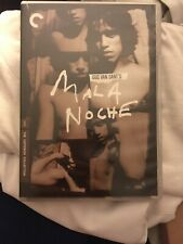 Mala Noche (Gus Van Sant Special Edition) The Criterion Collection