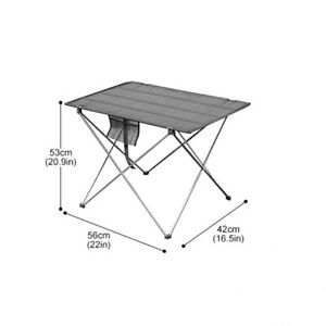 Outdoor Portable Folding Chair Ultralight Travel Camping Picnic Chair 150KG Load