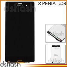 Pantalla T?ctil LCD Sony Xperia Z3 L55t/d6603 negro