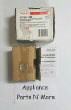 HONEYWELL UNIVERSAL CIRCUIT BREAKER TRANSFORMER AT150F 1022 FREE SHIPPING NEW