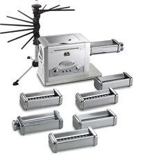 Marcato Mixer' pasta fresca 220V' pasta mixer + 8 Accessories pasta Maker