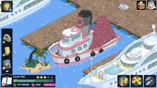 Simpson's Tapped Out ! All Characters! Every Old Event Items!