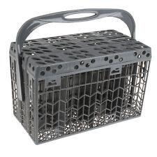 Hotpoint Indesit Ariston Slimline Panier a Couvert Lave-Vaisselle 210mm x 230mm