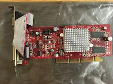 AGP Grafikkarte Powercolor R92L-LC3 ATI Radeon 9250SE 128MB DVI TVOut VGA passiv