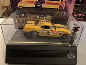 Hot Wheels Don The Snake Prudhomme Legends To Life Animated Funny Car In The Box