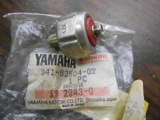 NOS Yamaha Oil Pressure Switch 78-81 XS1100 76-77 XS360 77-84 XS400 341-82504-02