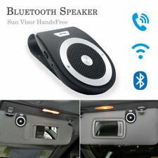 Auto KFZ Bluetooth 4.1 Freisprecheinrichtung Freisprechanlage für Smartphone