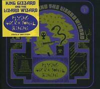 "King Gizzard And The Lizard Wizard - Flying Microtonal Banana (NEW 12"" VINYL LP)"