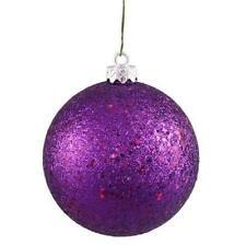 Décorations de sapin de Noël BALL