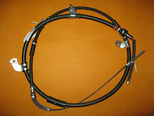 MITSUBISHI DELICA & L300 LWB 1.6,2.0,2.5D (86-00) REAR LH BRAKE CABLE - BC2925