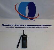 Kenwood TK-3402U-K 450-470 MHz UHF Two Way Radio TK-3402U