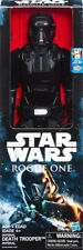 Star Wars - IMPERIAL DEATH TROOPER - action figure 30 cm Hasbro / Disney - NUOVO