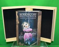 Signed by 28 HORRORSTORY 4 Underwood Miller 1991 Limited #49/350 Stephen King