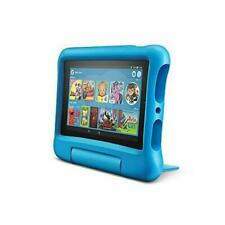 """Amazon Fire 7 Kids Edition 7"""" 16GB Tablet - Blue"""