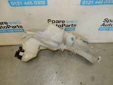 FORD FOCUS (2004-2011) MK2 WASHER BOTTLE WITH PUMP
