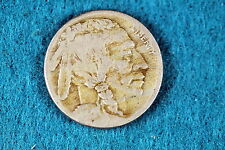 ESTATE FIND 1921-S Buffalo Nickel, TWO FEATHERS!!! #C9917