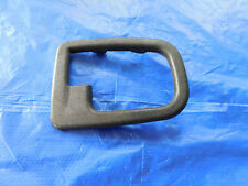 BMW E36 RIGHT FRONT or RIGHT REAR Inner Door Handle COVER GENUINE Part 8219024