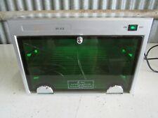 Fiori Model ST-212 Sterilizer Sterilizing Cabinet Salon/Nail Equipment
