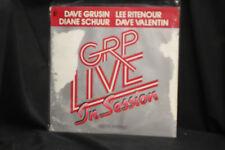 Dave Gruisin, Lee Ritenour, Diane Schuur & Dave Vlaentin GRP Live In Session