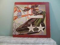 The Cars - Heartbeat City - 1984 - Elektra 60296-1 - Vinyl LP Record Album