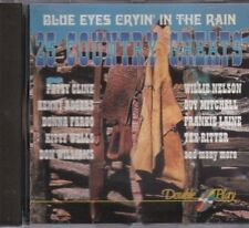 Blue Eyes cryin' in the Rain-25 Country Hits | CD | Roy Drusky, Kenny Rogers,...
