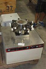 Virtis Laboratory Benchtop Lyophilizer - Freeze Dryer Model 5L
