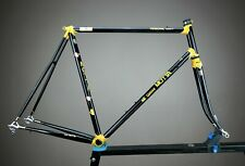 GIANNI MOTTA PERSONAL 2001R ITALIAN HAND MADE FRAMESET RESTORED BEAUTIFUL