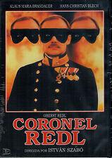 Coronel Redl (DVD Nuevo)