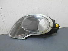 2004 02 03 04 Porsche Boxster S Right Passenger Head Light #0091