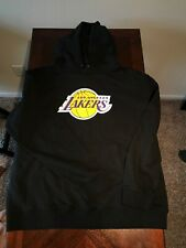 Los Angeles Lakers Lebron James Hoodie