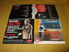 Simply red live in cuba - 1 CD - Teil 1