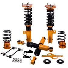 Coilover Lowering Kit For Chevrolet Cobalt 2005-10 Adj Height Adj Height