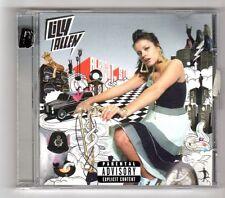 (GZ675) Lily Allen, Alright, Still... - 2006 CD