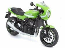 Maisto Kawasaki Z900RS Z 900 Rs Z900 Rs Z 900RS Cafe Green 1:12