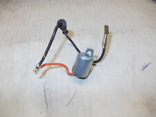 CONDENSATORE ACCENSIONE MG MGB TRIUMPH TR7  IGNITION CONDENSER