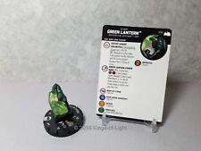 Green Lantern - 039 DC Batman The Animated Series HeroClix Rare