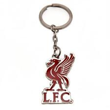 Liverpool F.C. Metal Keyring - Official Licensed Product